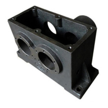 Customized Aluminum Gear Housing with Sand Casting